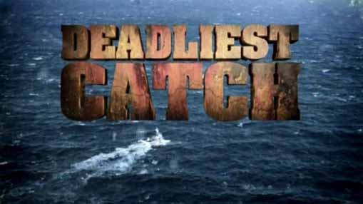 Смертельный улов 12 сезон 17 серия. Вдоводел 1 часть / Deadliest Catch (2016)
