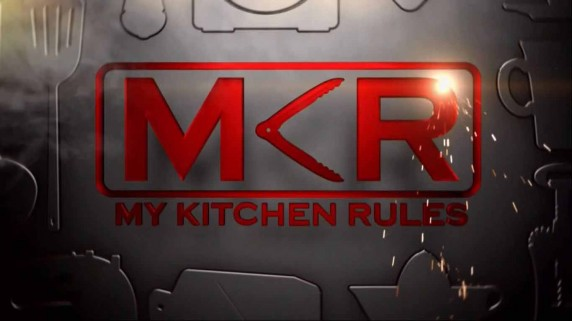 Правила моей кухни 7 сезон 02 серия / My Kitchen Rules (2016)