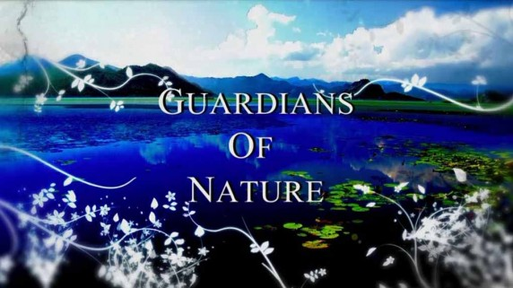 Хранители Природы: Испания / Guardians of Nature (2005)
