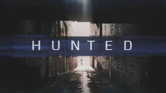 Охота 4 сезон 5 серия / The Hunted UK (2019)