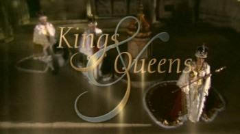 Короли и королевы 9 серия. Карл II / Kings and Queens (2002)