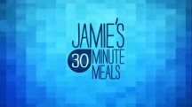Обеды за 30 минут от Джейми 2 сезон: 19 серия. Паста с брокколи / Lunches 30 minutes from Jamie (2011)